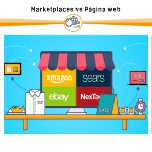 los market places como alternativa pagina web