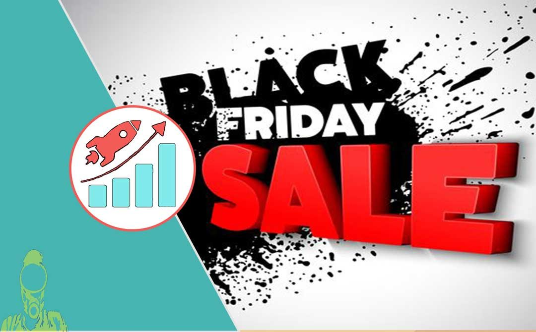 Herramientas de Marketing Digital por Black Friday 2018