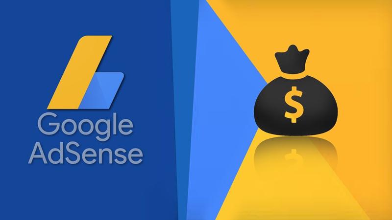 monetizacion web adsense