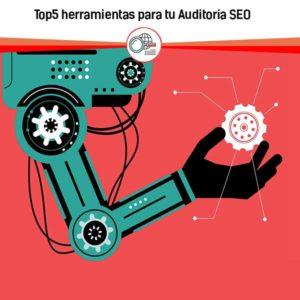 herramientas para auditoria seo
