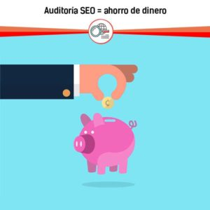dinero auditoria seo