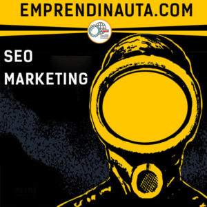 SEO marketing emprendinauta