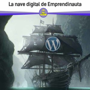 nave de marketing digital y seo